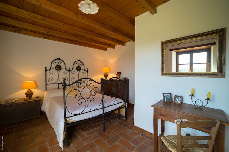 Agriturismo Ca' del Bosco - Self catering holiday apartments