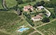 Amoung the vineyards, olive groves and Tuscan cypress trees