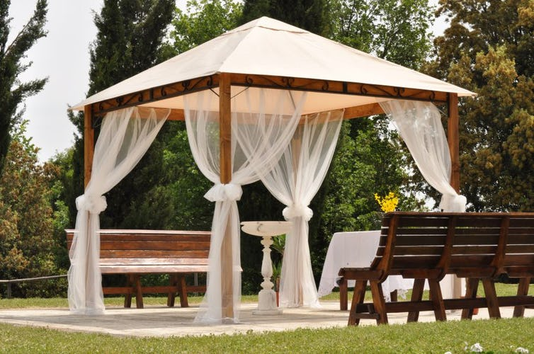 Plan your wedding or celebration at Agriturismo Escaia