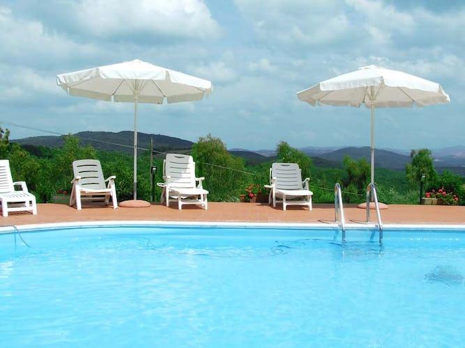 La Fattoria della Vigna è ideale per una vacanza rilassante