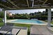 Go to the beach or lounge by the pool at Agriturismo Melograno
