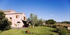 Spectacular views of the Maremma landscape from Agriturismo Melograno