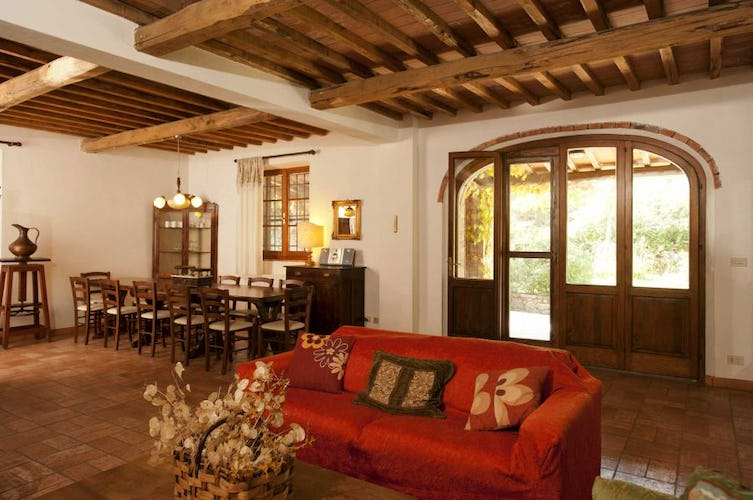 Agriturismo Il Molinello - Apartment are spacious, comfortable & luminous