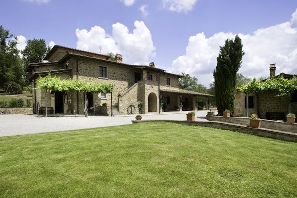 Agriturismo Incrociata - More details