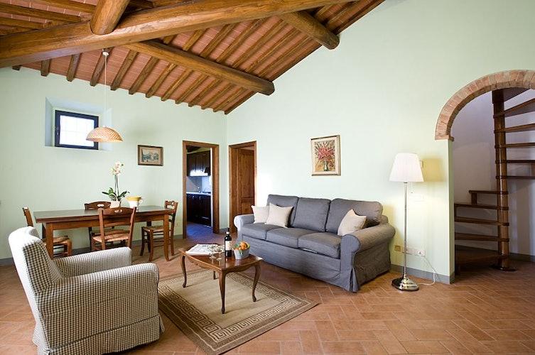 Appartamenti Vacanza Vicino Arezzo Incrociata