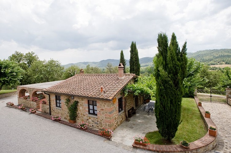 holiday farmhouse in tuscany - photo#20