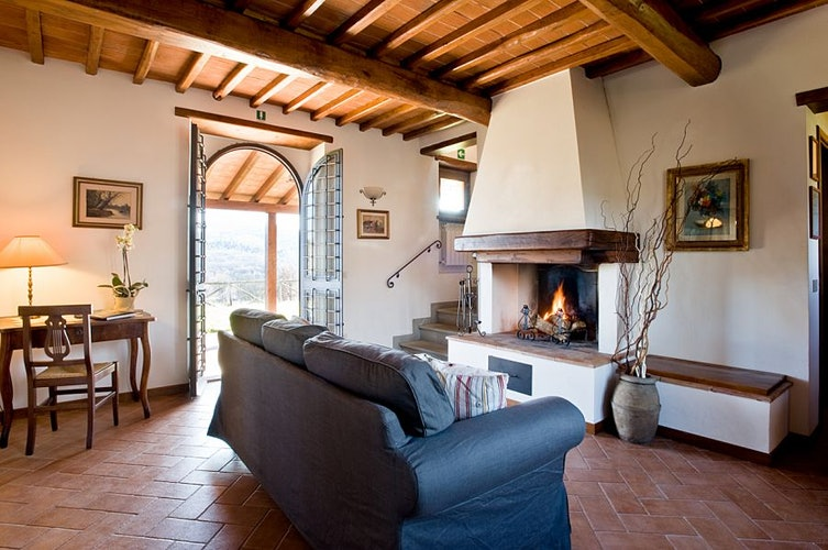 Relax all' Agriturismo Incrociata Arezzo