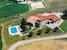 Overview Arezzo Farmhouse La Collina delle Stelle