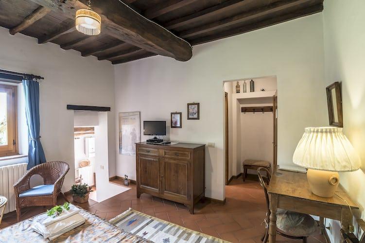 Agriturismo La Sala: quattro appartamenti self catering per un soggiorno all'insegna della tranquillità