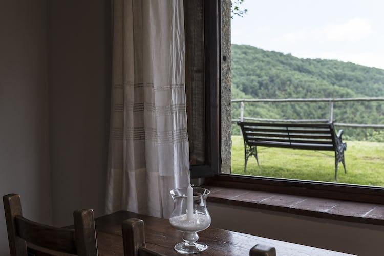 Agriturismo La Sala: un luogo fatto per rilassarsi e godere del panorama