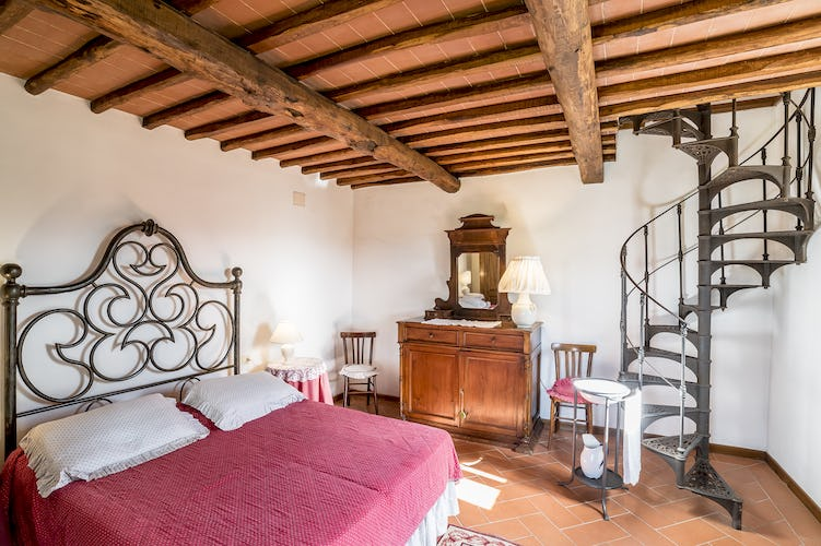 Agriturismo La Sala: Close to Greve in Chianti and Florence, Italy