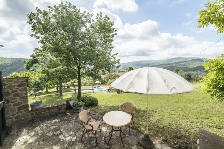 Agriturismo La Sala: Lots of space to relax, bikes upon request & games for the kids