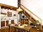 Agriturismo La Tinaia - Gli appartamenti del secondo piano hanno l'aria condizionata
