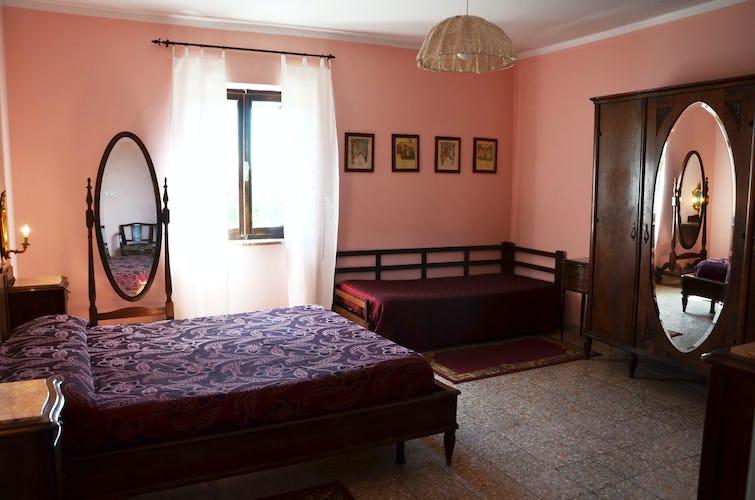 Olivia Apartment La Valentina