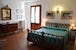 3 Bedroom suites at Agriturismo La Valentina in Maremma