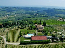 Agriturismo Le Pianore