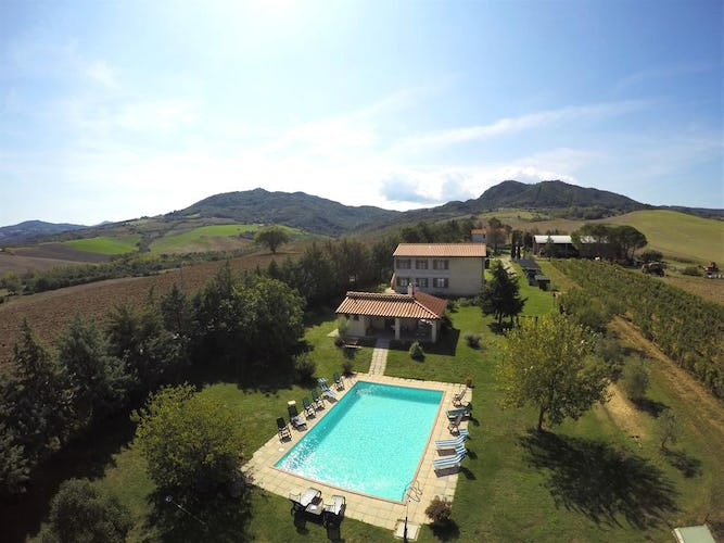 Agriturismo Le Selvole - the perfect holiday location