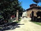 Pieve Sprenna Farmhouse Near Siena Tuscany