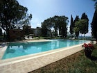 Pieve Sprenna Tuscany Farmhouse with Pool