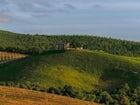 Agriturismo Poggio Mirabile near Grosseto boasts an excellent panorama