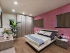 Agriturismo Poggio Mirabile near Grosseto features 7 B&B bedroom suite