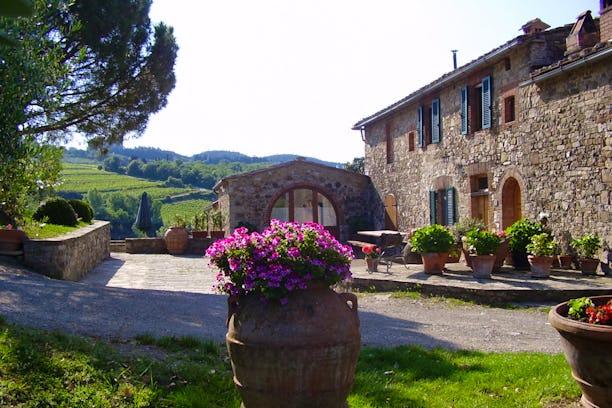 Agriturismo Rocca