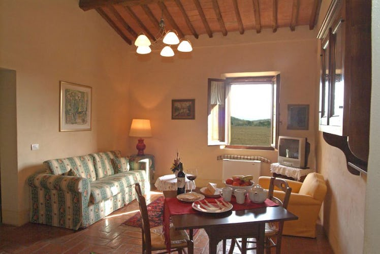 Agriturismo San Fabiano vacation accommodations