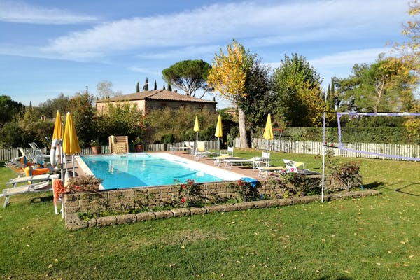 Agriturismo San Fabiano - More details