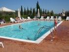San Jacopo Swimming pool