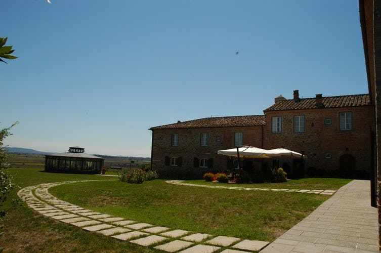 S. Angelo Agriturismo