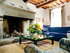 Traditional archictural accents in each and every villa rental