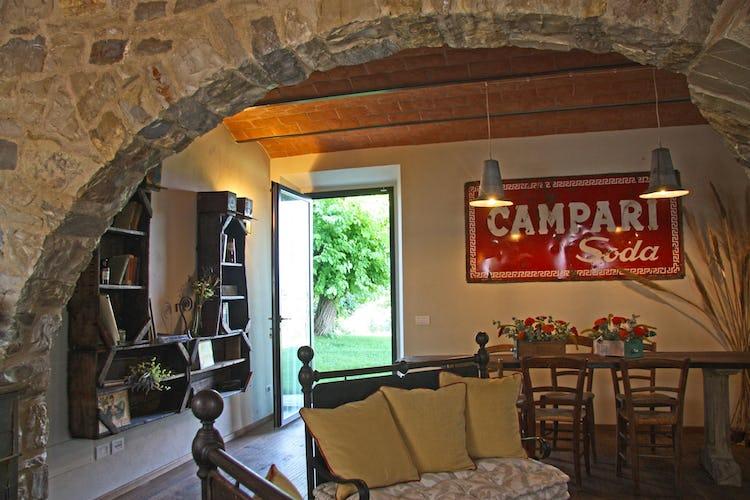 Agriturismo Vicolabate: appartamenti per vacanze da 2 a 10 persone