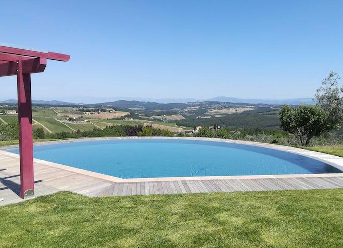 Agriturismo Vicolabate_ 360° panormaic views
