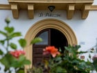 Villa il Palazzino for romance, relax and comfort