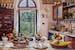 Enjoy abundant breakfast selections, artisan gelato & creative menus.