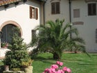 Il Giardino a Agriturismo Villani Vicino Firenze