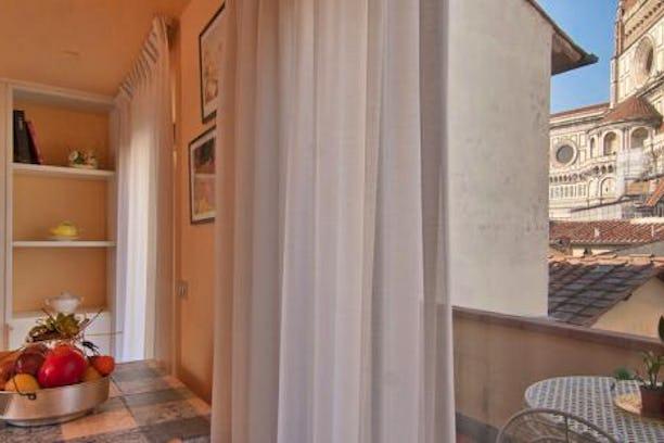 Al Duomo Apartment