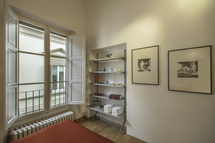 Alain DesignApartmentFlorence - In the city center