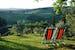 Find your favorite panoramic spot at Ancora del Chianti B&B