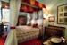 Romantica e accogliente camera matrimoniale