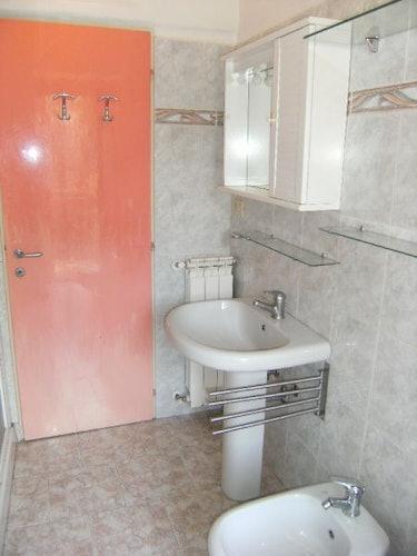 Bagno appartamento Porte Nuove