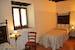 L'altra camera doppia dell'appartamento Cinciallegra