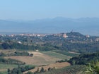 The amazing panorama on the surrouding hills