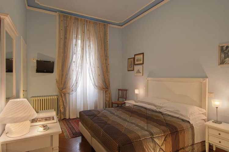 Charming B&B Al Duomo in Florence Center