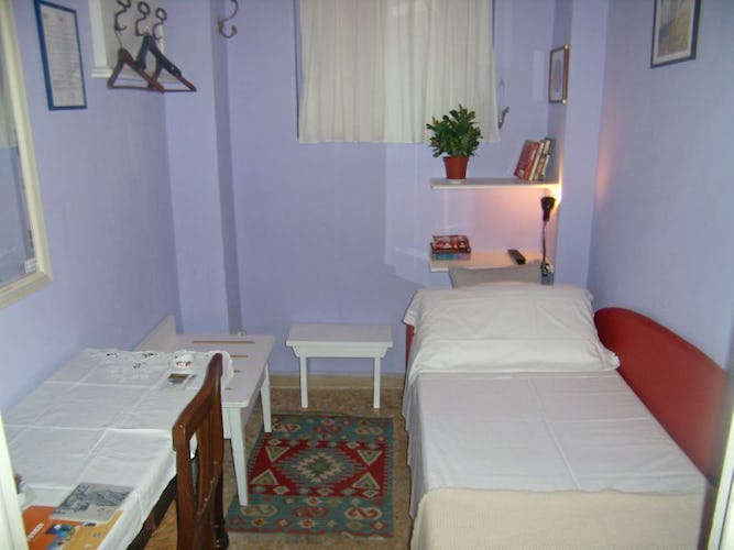 Central Accommodation in Florence Italy