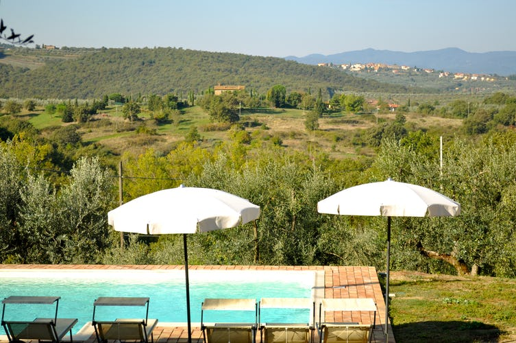 Poggio del Drago: Private Pool for Guests
