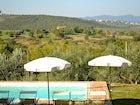 Poggio del Drago: Private Pool for Guests