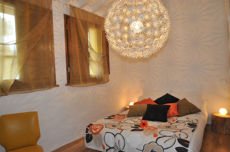 Poggio del Drago: 3 Double Rooms
