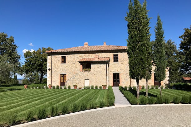 BelSentiero Estate & Country House