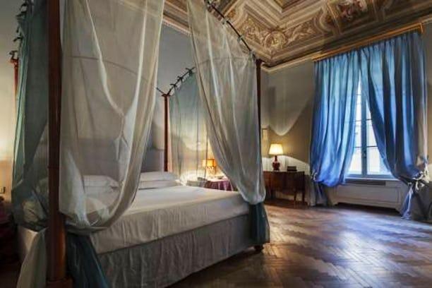 Al Palazzo del Marchese di Camugliano Residenza d'